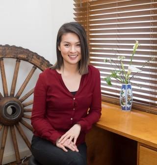 Dr. Vivian Tam