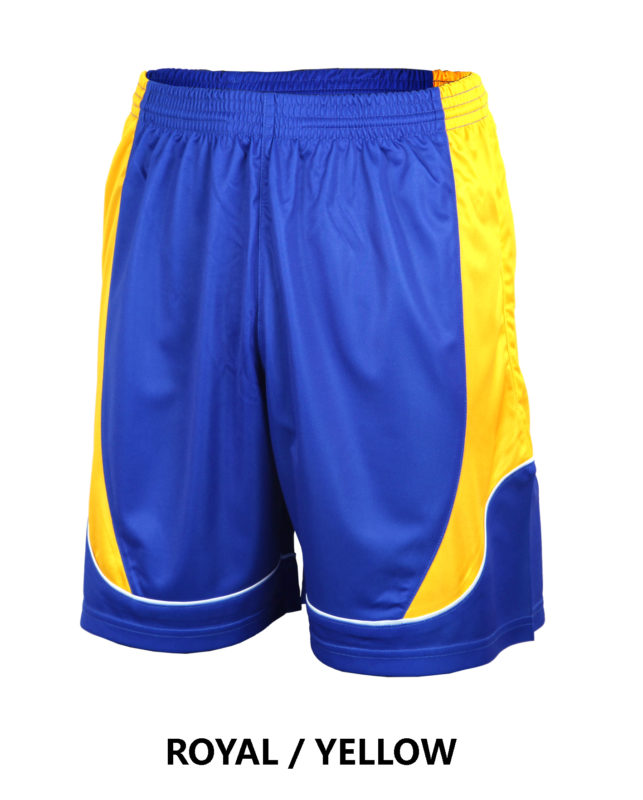 benito-striped-shorts-royal-yellow-1