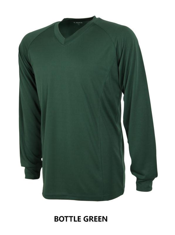 daniele-long-sleeve-bottle-green-1